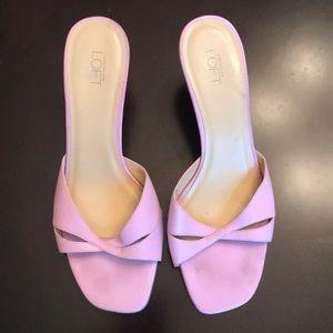 Ann Taylor Loft Shoes | Size 10